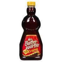 Sirope Mrs. Butterworth's