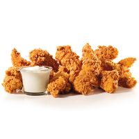 Menú MD Chicken Tenders 3 Uds