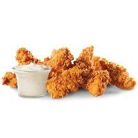 Menú GR Chicken Tenders 8 Uds
