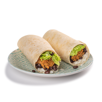 BIG Burrito Wey Cochinita Pibil