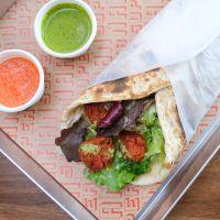 ¡Chic Kebab Roll!