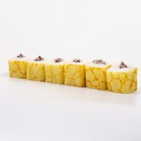 Miss Nutella (6 piezas)
