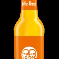 Fritz Limo Naranja