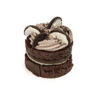 Mini Tarta Mousse de Oreo