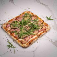 Pizza Órbita