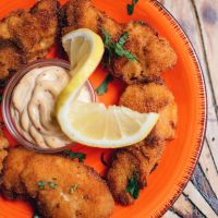 Masala Crispy Chicken ¡Nuevo!