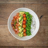 Nutribowl con Quinoa