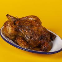 Pollo a la Brasa Estilo Venezolano