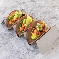 Tacos de Pollo de Corral  -   SG    P 