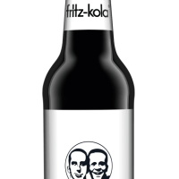 Fritz Cola Sugar Free