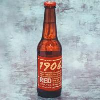 Birra Red Vintage 1906