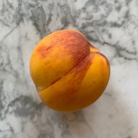 Pieza de Fruta  -   VG   SG 
