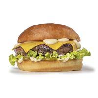 La Castellana Original Burger