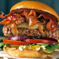 Street´s Premier Burger 110 g