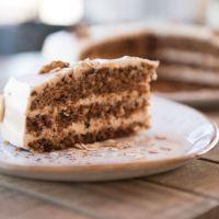 Carrot Cake  -   VG   SG 