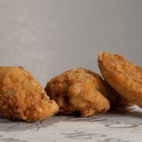 Crispy Chicken Wings (3ud)