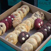 Cookie Box L: 35 uds.
