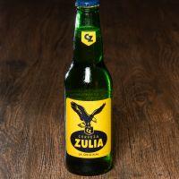 Cerveza Zulia (33 cl.)