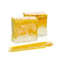 Nigiri Oshi Sushi (2 piezas)