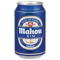 Mahou Sin Alcohol
