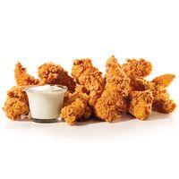 Menú MD Chicken Tenders 5 Uds