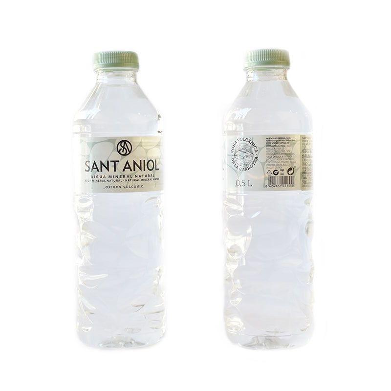 Agua.