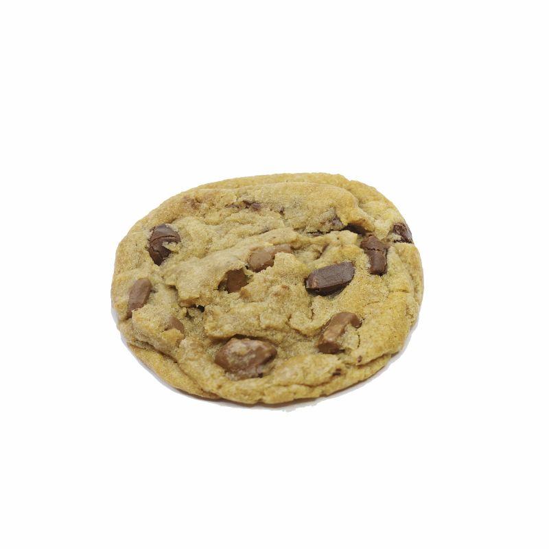 Mini Cookie Doble Chocolate