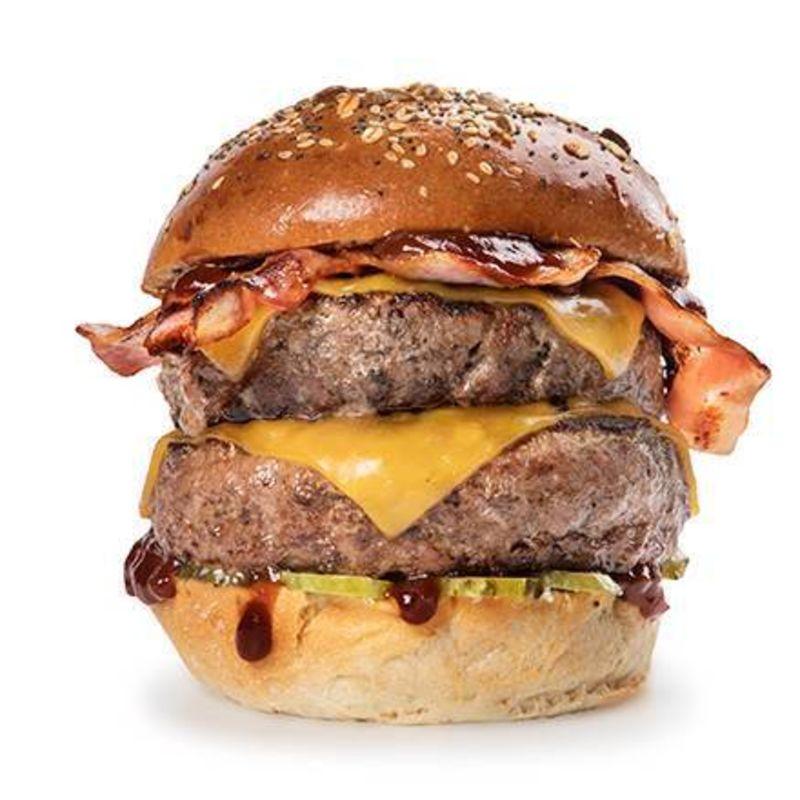 Empire State Burger