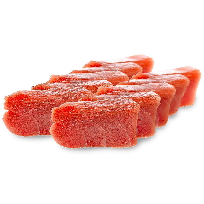 Sashimi Atún Rojo de Almadraba (10 piezas)