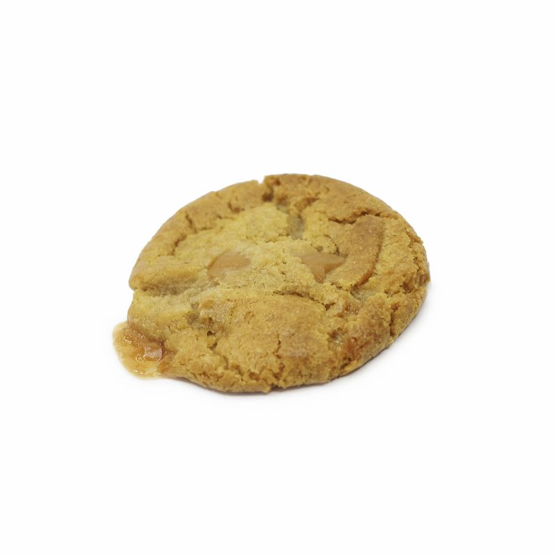 Cookie Caramelo Salado