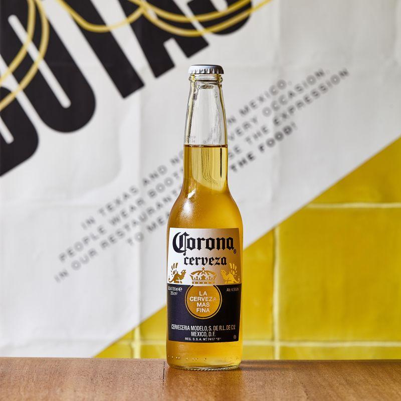Cerveza Coronita 330 ml.