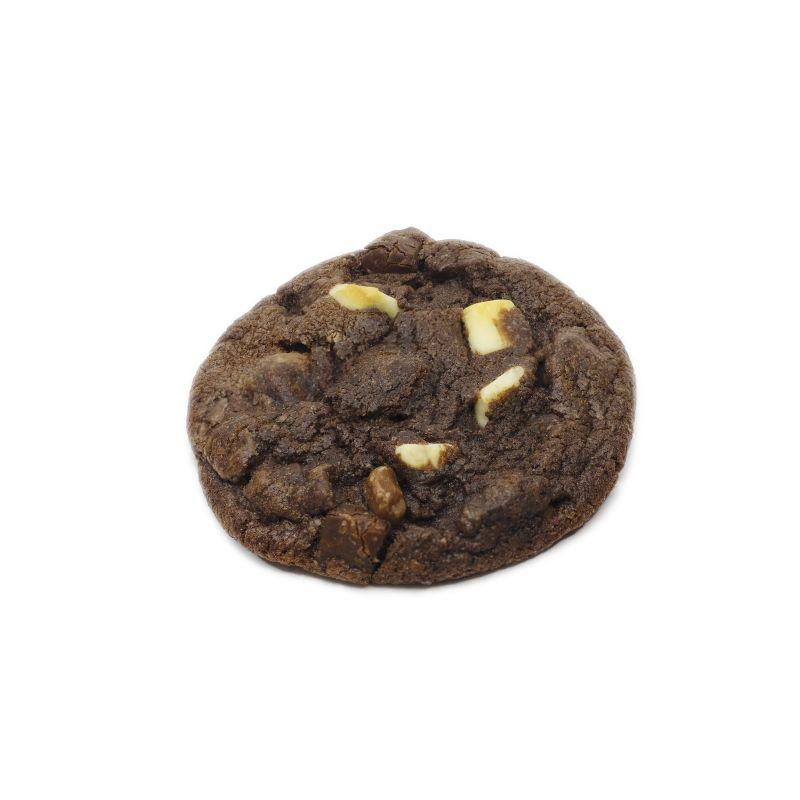 Mini Cookie Triple Chocolate
