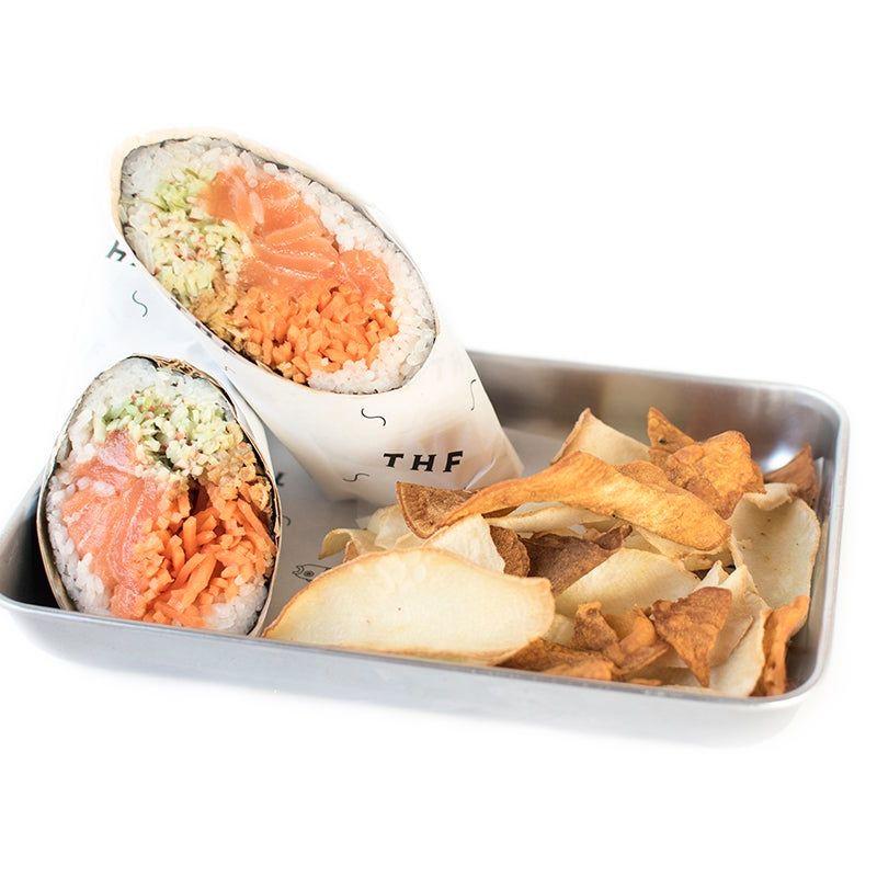 Liki-Liki - Súper Crunchy