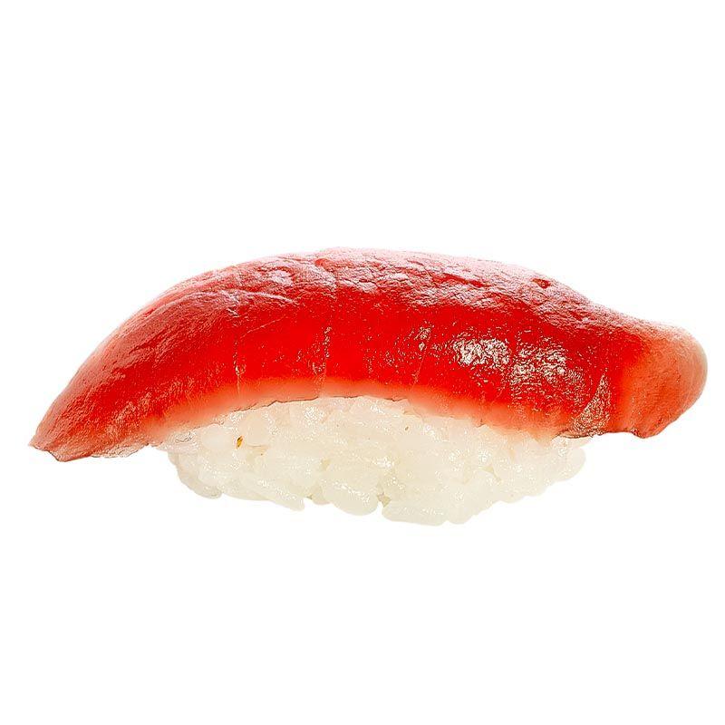 Nigiri Atún Rojo