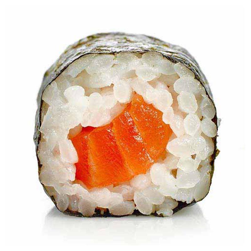 Maki Salmon Noruego