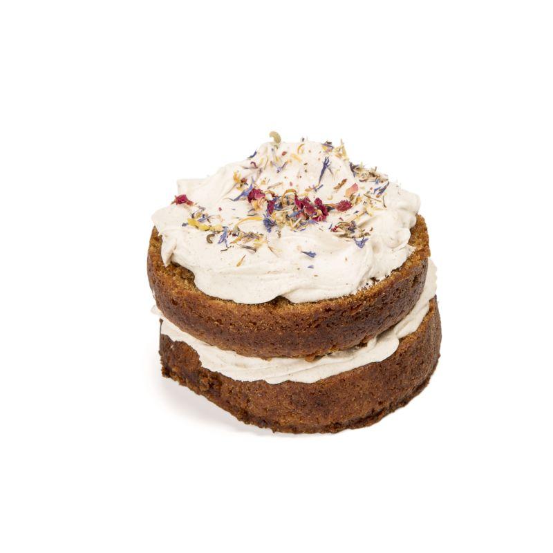Mini Tarta Carrot Cake