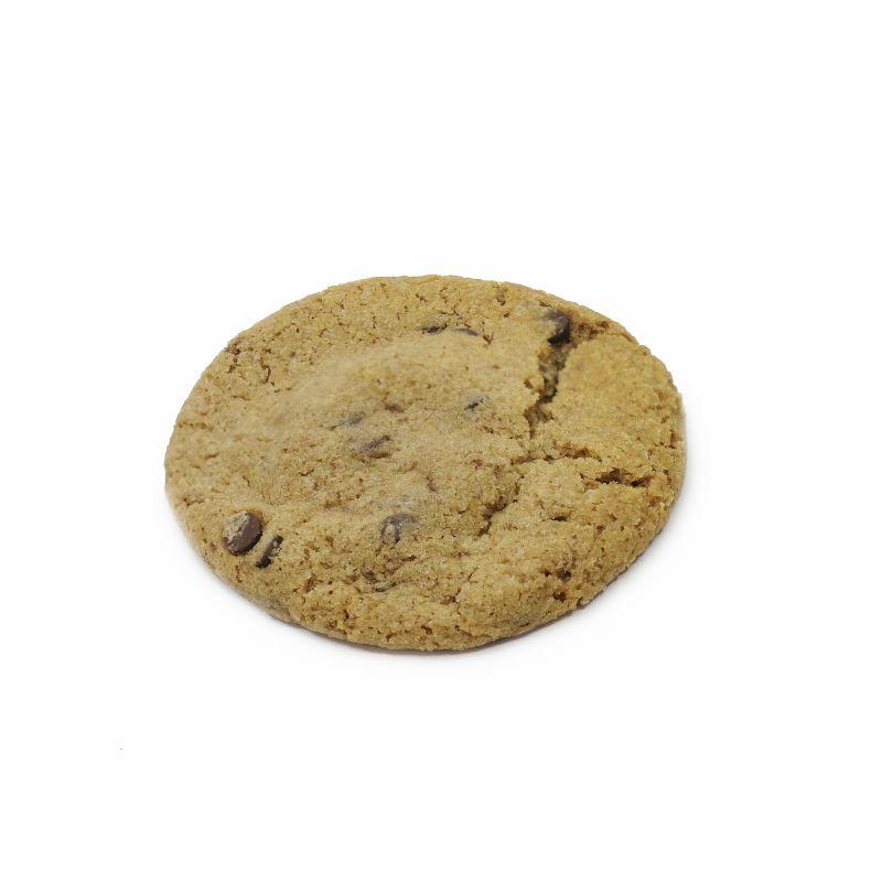 Mini Cookie Vegana Chai