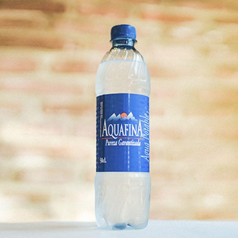 Agua (33 cl.)