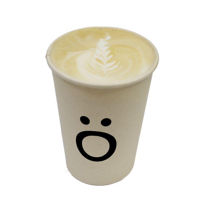 Cappuccino 8oz