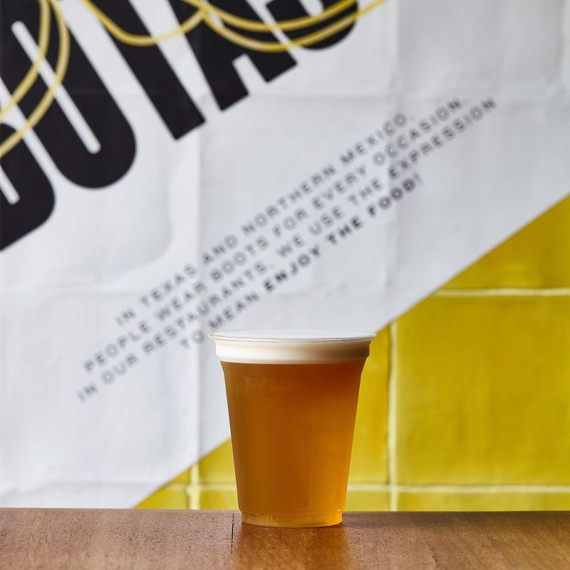 Cerveza estrella 330 ml
