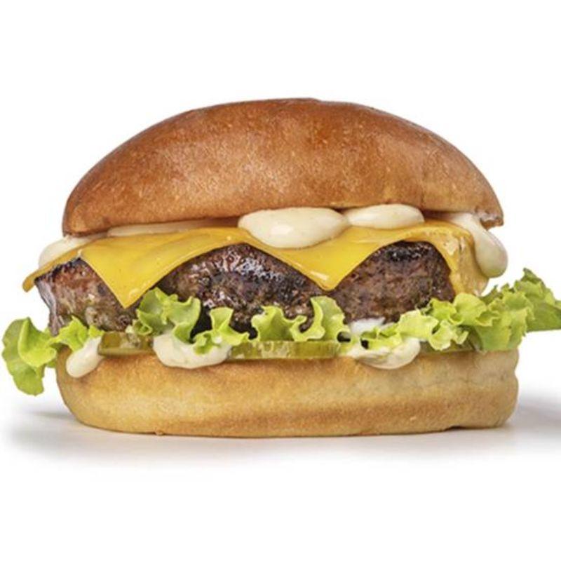 Chicago Classic Burger
