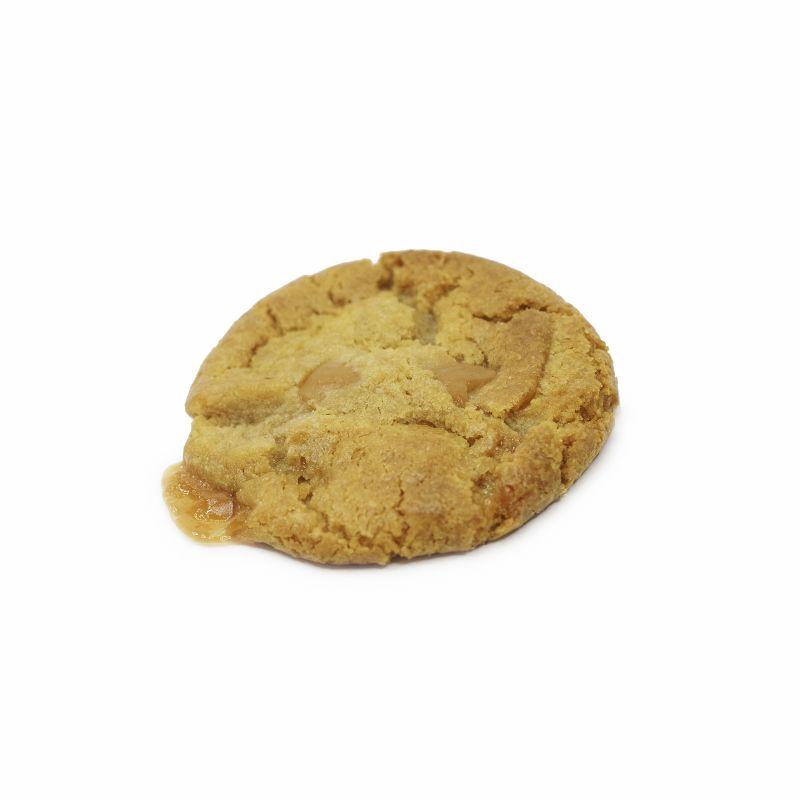 Mini Cookie Caramelo Salado