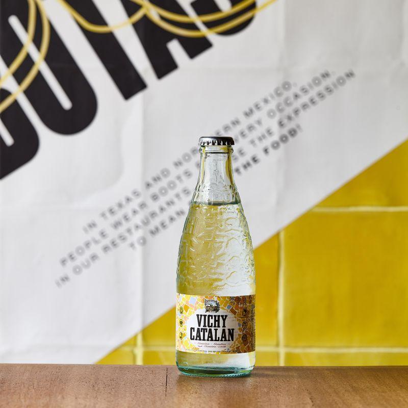 Vichy Catalan 250 ml.