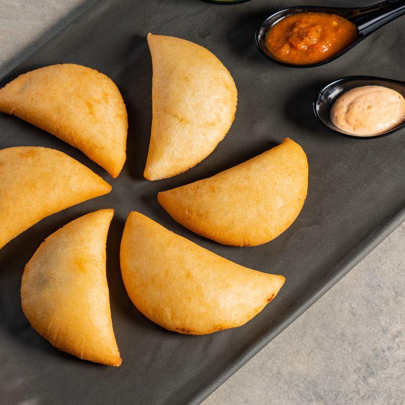 Mini - Empanadas