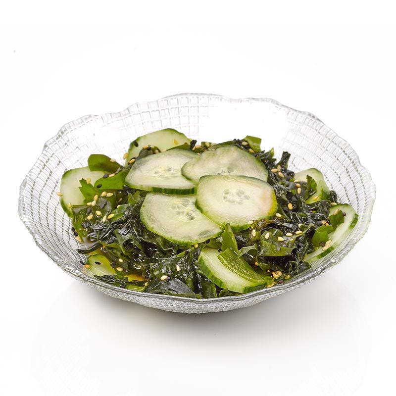Ensalada de Algas