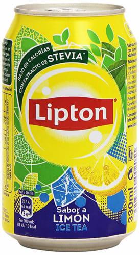 Lipton Limón (33cl)