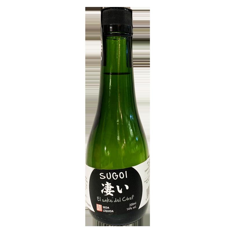 Sake Sugoi (20 cl.)