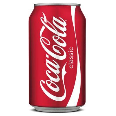 Coca-Cola  (33cl)