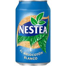 Nestea Melocotón (33cl)