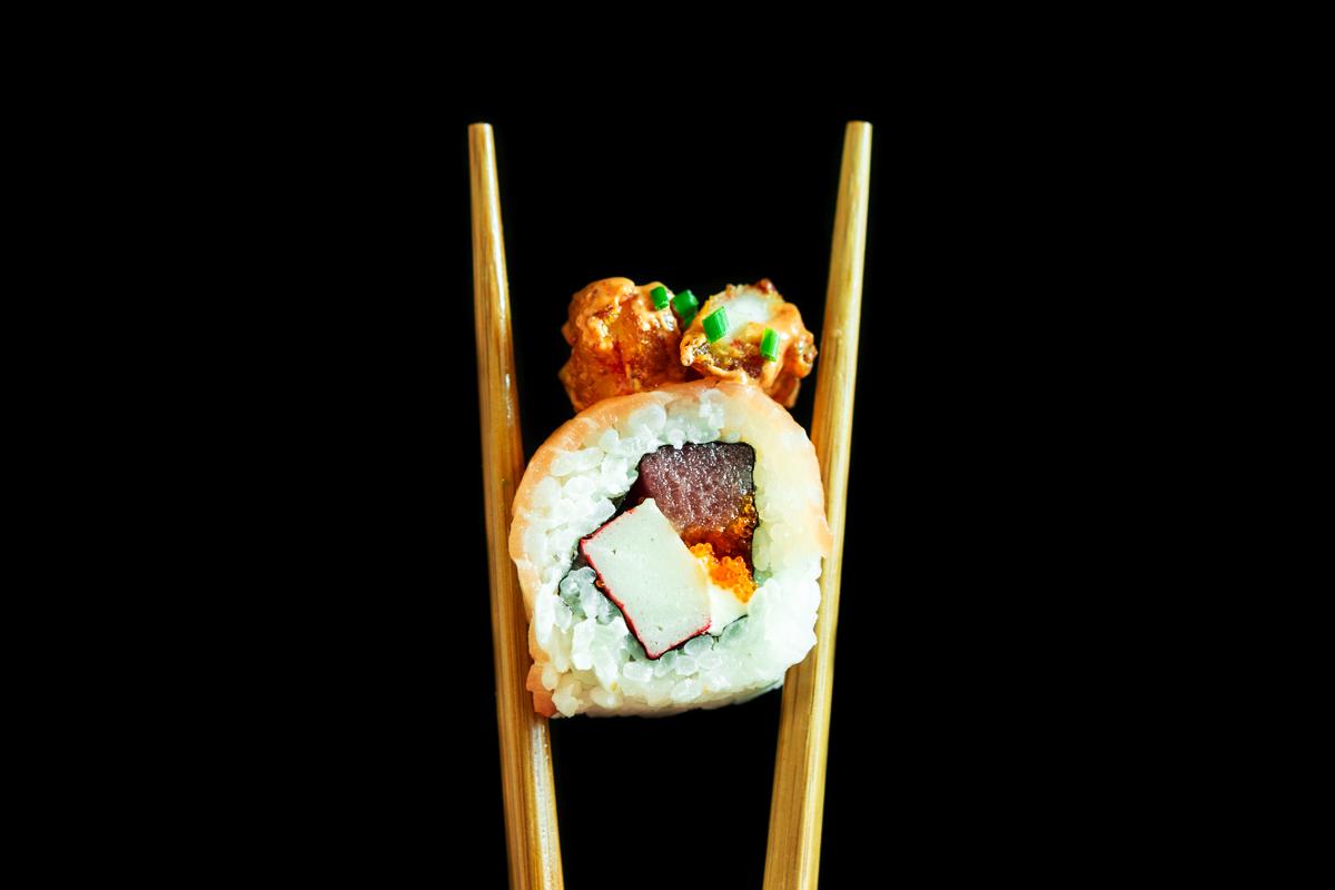 Orimaki Roll